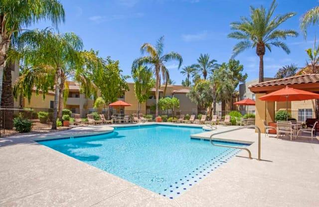 The Palms Apartment Phoenix