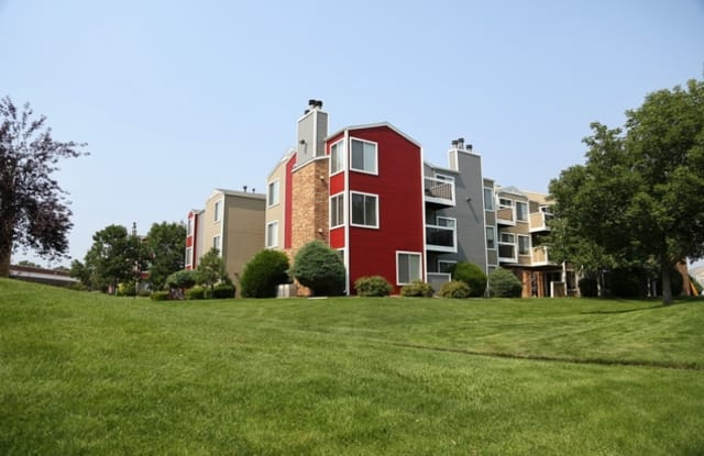 The Parc at Cherry Creek Apartment Denver