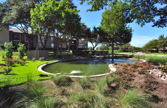 The Park On Greenville Apartment Dallas