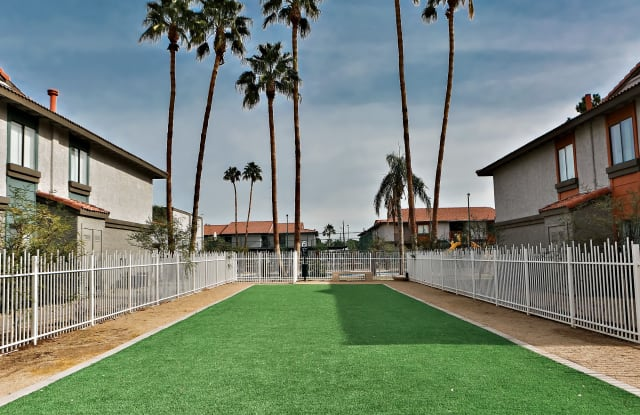 The Park at Deer Valley Apartment Phoenix