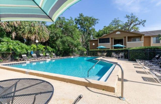 The Park at Rossini Apartment Jacksonville