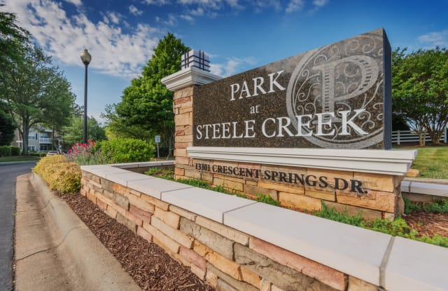 The Park at Steele Creek Apartment Charlotte