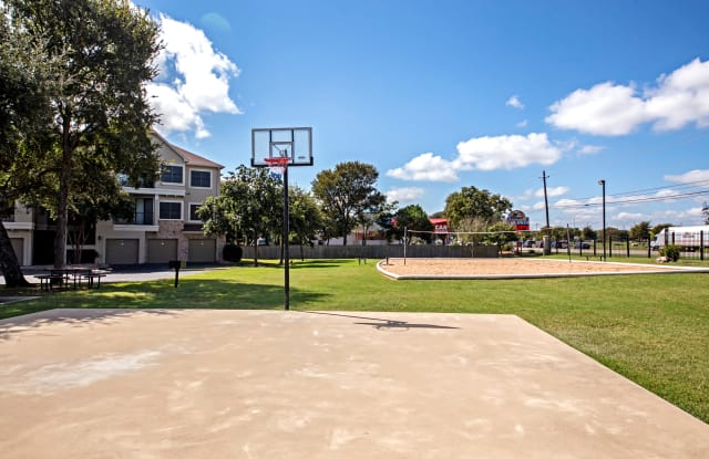 The Park on Brodie Lane Apartment Austin