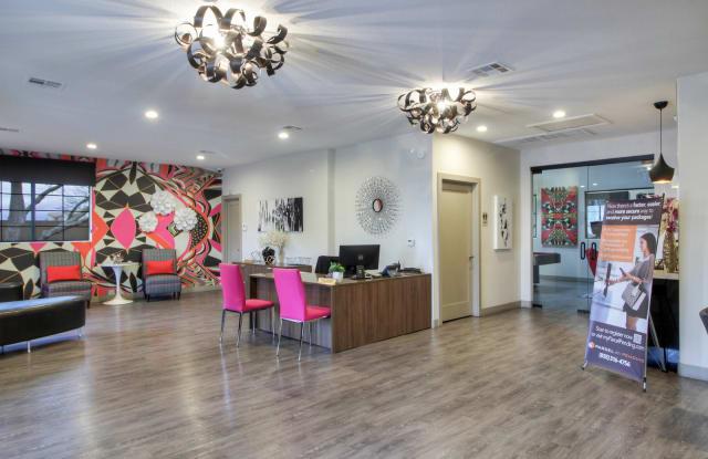 The Pearl at St. Rose Apartment Las Vegas
