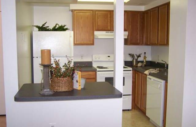 The Pentacle Apartment Washington