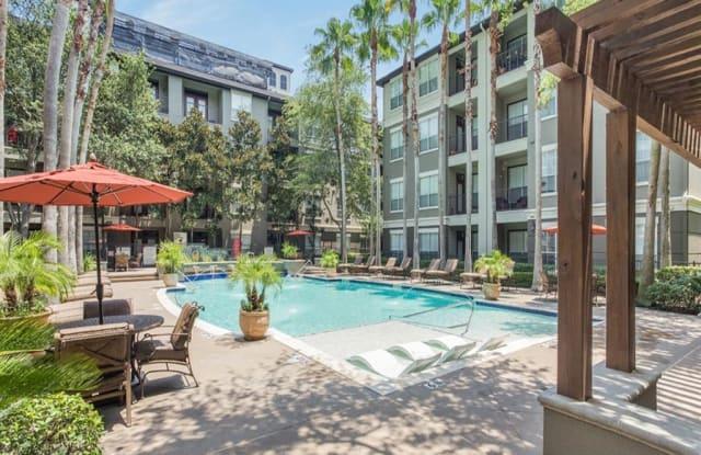 The Plaza Museum District Apartment Houston