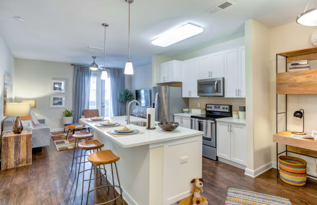 The Point at Town Center Apartment Jacksonville