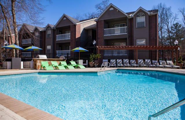 The Pointe at Lenox Park Apartment Atlanta