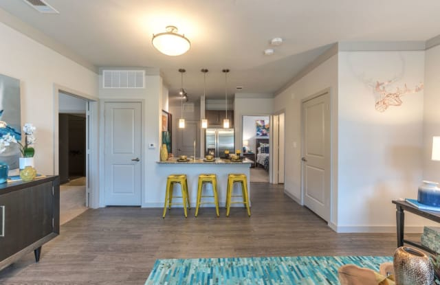 The Pointe at West Lake Apartment Houston