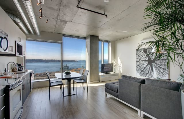 The Post Apartment Seattle