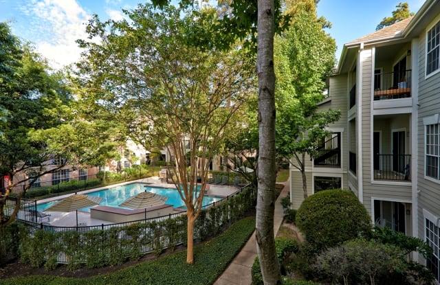The Preserve at Cypress Creek Apartment Houston