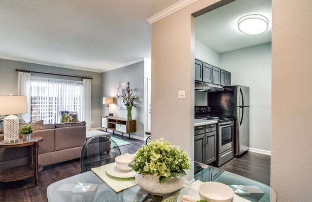 The Quinn at Westchase - South Apartment Houston