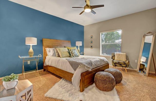 The Redland Apartment San Antonio
