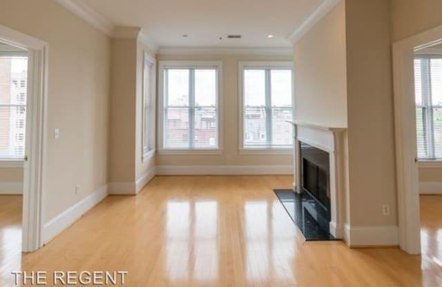The Regent Apartment Washington