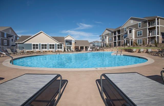 The Reserve at Quail North Apartment Oklahoma City