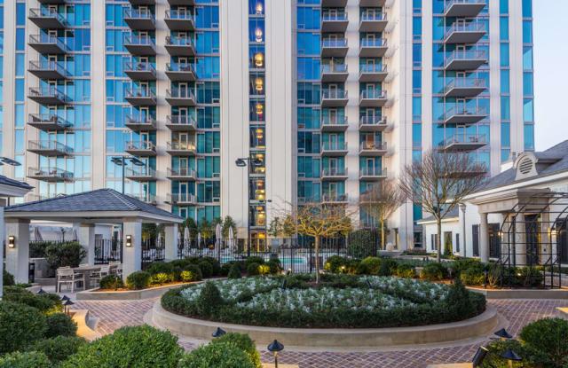The Residence Buckhead Atlanta Apartment Atlanta