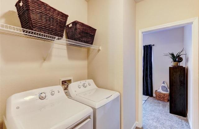The Residence at North Penn Apartments Apartment Oklahoma City