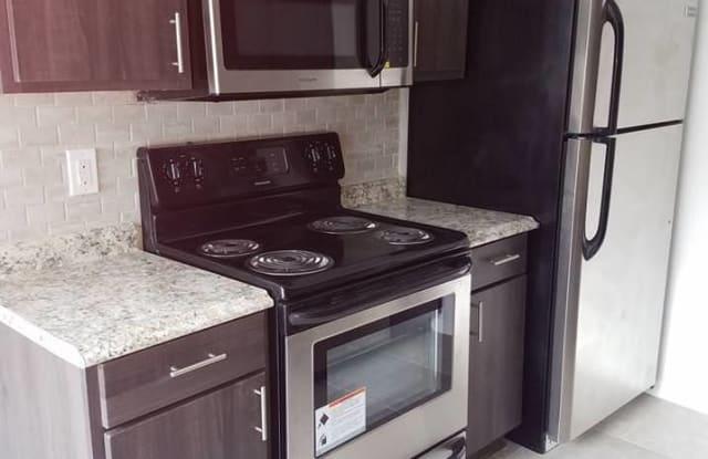 The Residence of White Rock Lake Apartment Dallas