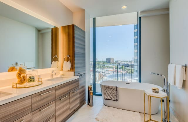 The Residences at Kirby Collection Apartment Houston