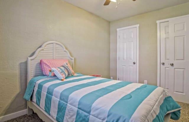 The Residences at Lakeshore Apartment Oklahoma City
