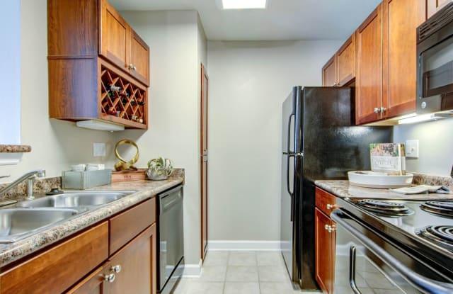 The Residences at Vinings Mountain Apartment Atlanta