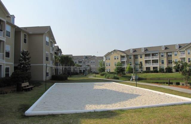 The Retreat At St Johns Apartment Jacksonville