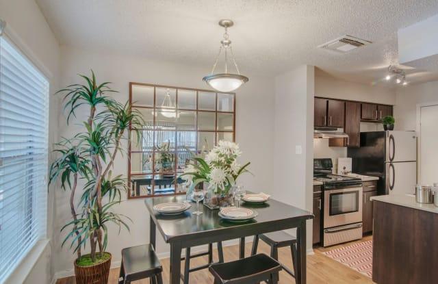 The Retreat at Hart Ranch Apartment San Antonio