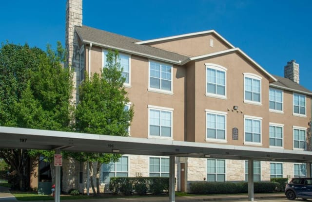 The Retreat at Westpark Apartment Houston