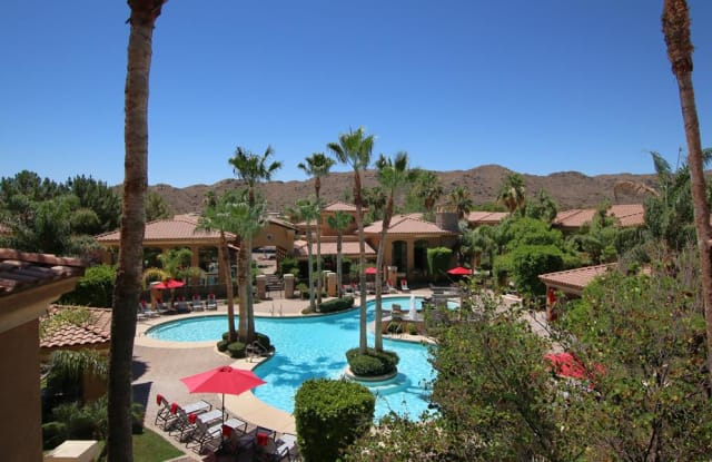 The Retreat at the Raven by Mark-Taylor Apartment Phoenix
