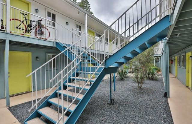 The Retreat Apartment Austin
