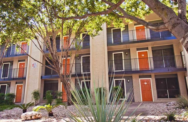 The Ridge Apartments Apartment Austin