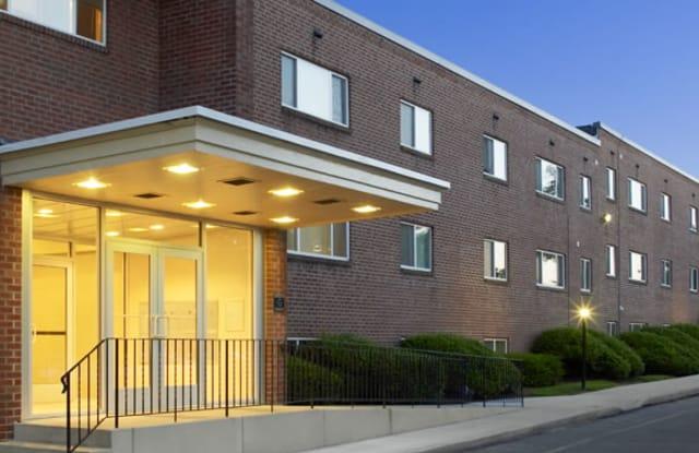 The Ridge Apartment Philadelphia