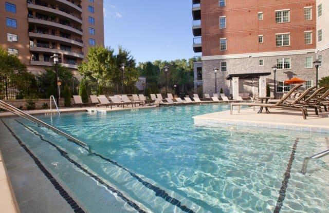 The Rocca Apartment Atlanta