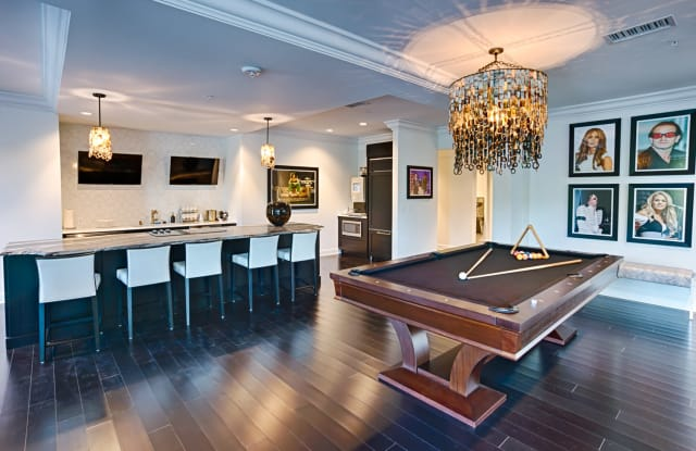 The Royal Athena Apartment Philadelphia