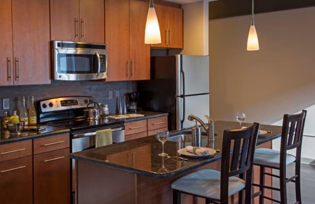 The Sansom Apartment Philadelphia