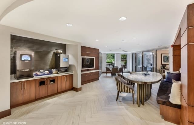 The Saratoga Apartment Washington