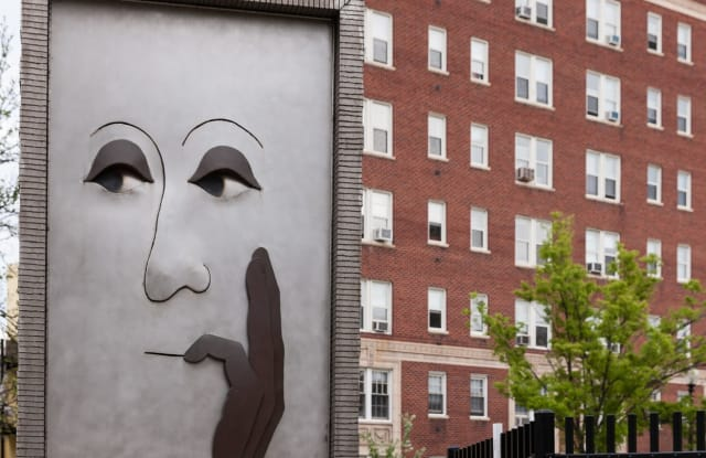 The Shelburne Apartment Washington