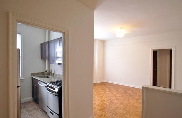 The Shoremeade Apartment Washington