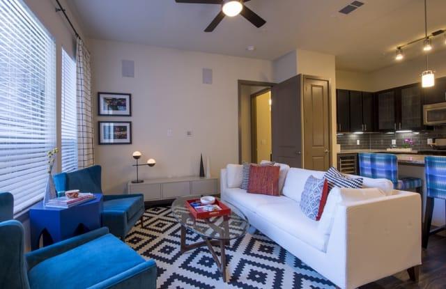 The Slate Apartment Houston