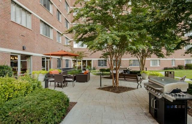The Social North Charles Apartment Baltimore