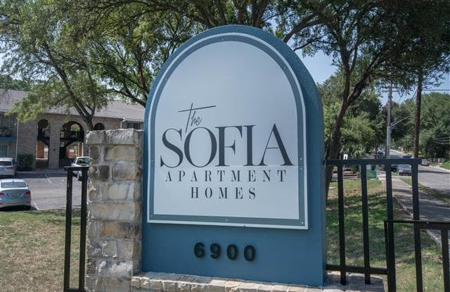 The Sofia Apartments Apartment San Antonio