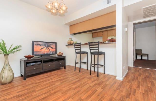 The Solano Apartment Phoenix