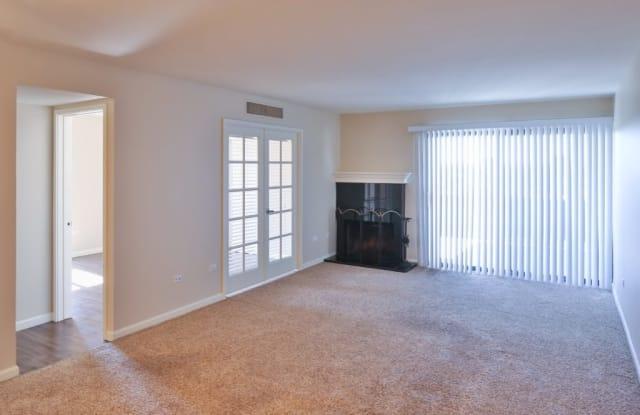 The Somerset Apartment Denver