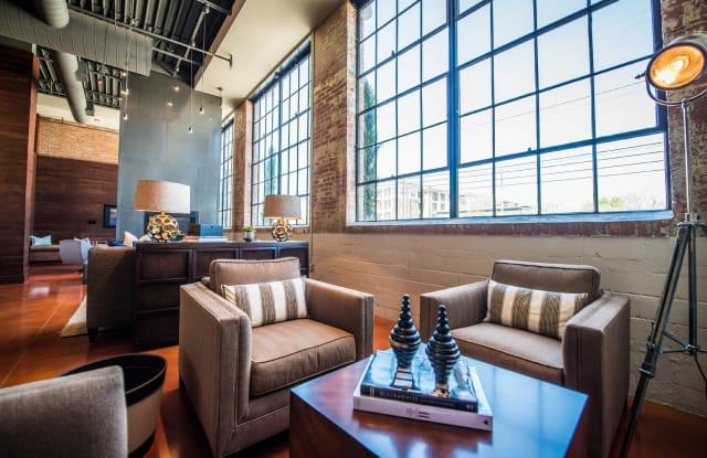 The Southwestern Apartment Dallas
