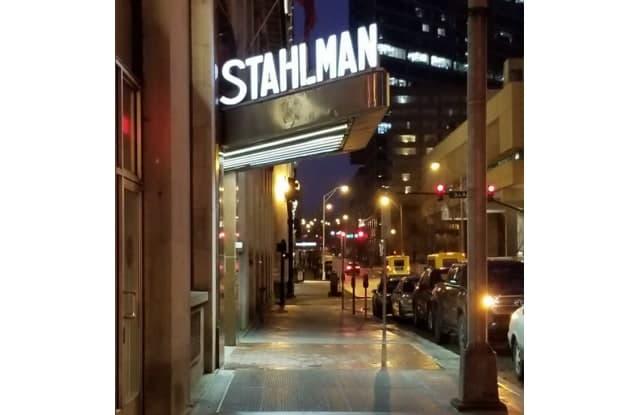 The Stahlman Apartment Nashville