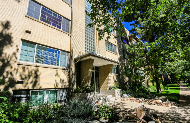 The Stanley Apartment Denver