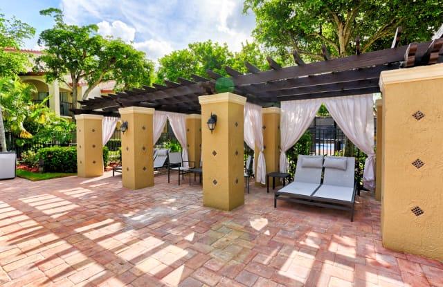 The Stratford Apartment Miami