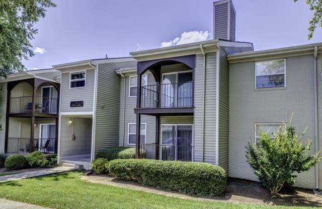 The Summit Apartment Nashville