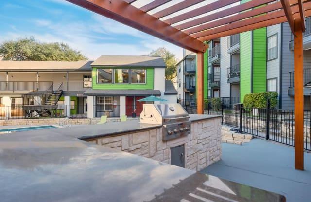 The Summit Apartment San Antonio