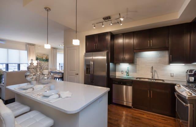 The Susanne Apartment Houston